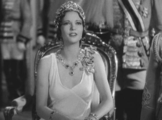 Queen Vanya