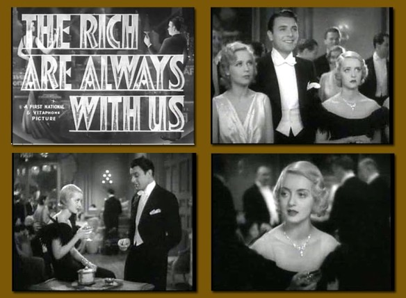 Rich Are Always With Us (1932)