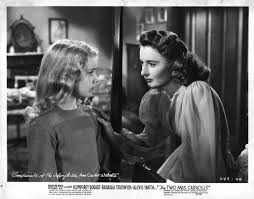 Two Mrs. Carrolls (1947)